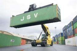 TOC Europe toont Heavy Trucks