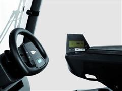 CeMAT: veel ergonomie in dienst van productiviteit