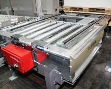 Swisslog bedenkt zelf conveyors