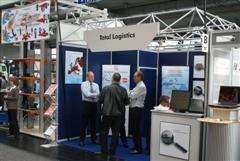 Nieuw pand voor Total Logistics in Nederland