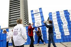 Akkoord over omstreden Logistiek Park Moerdijk