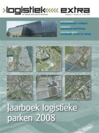 Jaarboek logistieke parken in webwinkel Reed Business