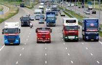 Truckers dreigen met hardere acties