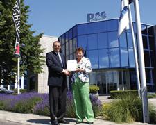 Jungheinrich koopt bedrijfspand PCS