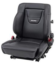 Nieuwe serie Recaro-stoelen