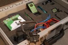 Batterij management systeem van Crepa