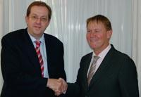 Seacon en Dachser starten joint venture in Maastricht