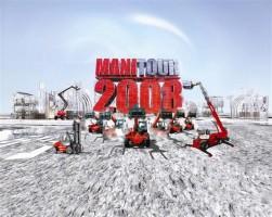 Manitou viert groots jubileumfeest