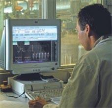 Goede tijden voor boordcomputer-, TMS- en WMS-leveranciers