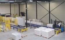 Vat Logistics bouwt grotendeels onbemand magazijn