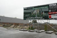 Distripark Emer moet Bredase industriegebied glans geven