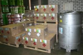 Chemische warehousing bundelt krachten in nieuwe vereniging