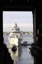 Kennis dwingt marine tot reflectie over gedrag