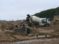 Adidas bouw dc in Kiev voor EK voetbal 2012