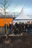 Kuehne + Nagel bouwt nieuw dc in Helmond