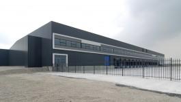 No Limit! huurt 20.000 vierkante meter magazijnruimte