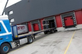Van Maanen neemt nieuw warehouse in gebruik