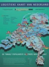 West-Brabant verliest predicaat: 'Logistieke Hotspot