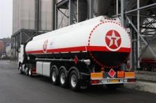 Nijhof Wassink verzorgt brandstofdistributie Texaco