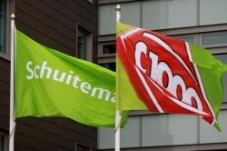 Schuitema bouwt nieuw distributiecentrum in Raalte