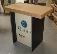 Softwareleverancier Qurius neemt gas terug