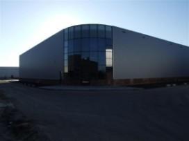 Hitachi opent shared user warehouse