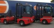 Almat levert nieuwe trucks af