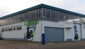 Agrilog opent opleidingscentrum voor heftrucks