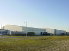 Broekman Logistic huurt nieuw magazijn in Europoort