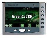 Greencat is niet te koop!