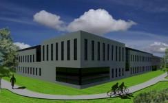 Megagroup bouwt EDC op Vorstengrafdonk