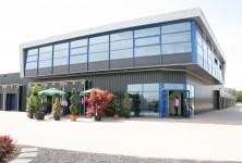 Nachtdistributeur opent crossdock pand 's-Heerenberg