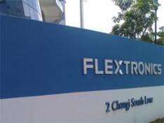 Flextronics start wereldwijde WMS- en TMS uitrol