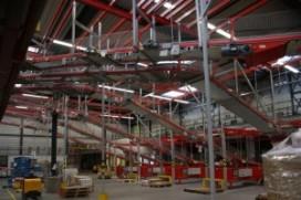 Office Depot opent nieuw dc in Zwolle