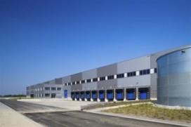 Goodman voltooit logistieke hub Venlo