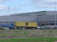 IKEA dc in Oosterhout trekt prostitutie aan