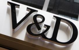 V&D reduceert transport met 65 procent door nieuw dc