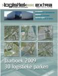 Jaarboek logistieke parken in webwinkel