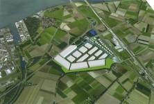 Raad Moerdijk zegt 'ja' tegen Logistiek Park