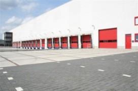 Uitbreiding warehouse Tielbeke gereed