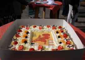 'Logistieke taart' voor hotspot nr.1 West-Brabant