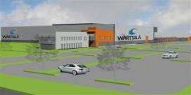 Wärtsilä bouwt groot centraal onderdelen-dc