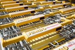 Logistiek Jumbo verandert als het SdB overneemt