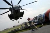 Logistieke dienstverleners versterken defensie en andersom