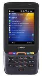 C.N. Rood communiceert met Casio PDA op Logistica