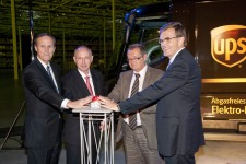 UPS opent healthcare dc in Roermond