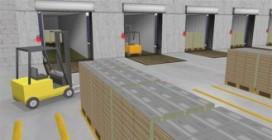 Logistica: Logatec introduceert warehouse simulator