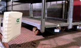 Motieven achter uitrol RFID bij Container Centralen