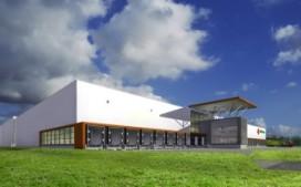 Schuitema bouwt centrale vrieshal in Salland