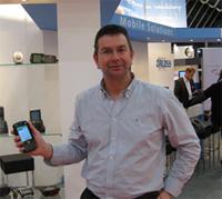Dalosy maakt Microsoft Dynamics mobiel